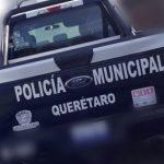 Policías federales quedaron detenidos. Policía Municipal evita extorsión