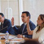 Cabildo de Querétaro designa consejero ciudadano para el Consejo Consultivo del INFAMILIA