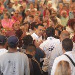 Municipio de Querétaro entrega 3 mil 595 apoyos funcionales en Felipe Carrillo Puerto