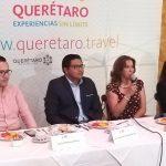 """Anuncian """"España Fest, cade wine festival"""" en Cadereyta"""