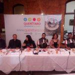 Presentan Cuarta Peregrinación Motorizada San Junípero Serra