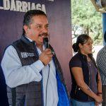Realizan faenas educativas en dos escuelas de El Marqués