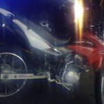 Asegurado tripulante de motocicleta vinculada con robos a tiendas de conveniencia