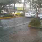 Principales afectaciones por lluvias en Corregidora y Querétaro