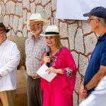 Se lleva a cabo con gran éxito la primera Fiesta de laTemporada de vendimias