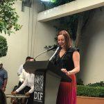 DIF Estatal celebra Día de la Libertad de Expresión