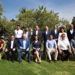 Luis Nava participa en el Consejo Metropolitano de COPARMEX
