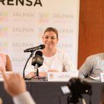 Propone Presidenta Chely Amador prohibir bolsas de plástico en Jalpan