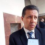Lluvias no retrasan construcción del nuevo Hospital General de Querétaro
