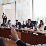 No se permitirá ni el mínimo acto de corrupción: Luis Nava