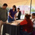 Vecinos de la colonia La Luna eligen llevar a cabo rehabilitación del parque común