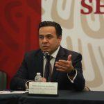 Participa Luis Nava en la Asamblea de las Conferencias Nacionales de Seguridad
