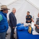 Jornadas Comunitarias y programa En Tu Calle llegan a La Griega