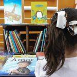 Celebra Biblioteca Infantil Universitariasu 9° aniversario