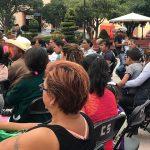Alejandro Ochoa no merece otro puesto político; Sonia Juárez