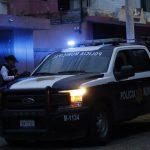 Se frustra robo en Centro Sur; pareja es detenida