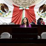 SONIA ROCHA ATENTA A QUE GOBIERNO EXPLIQUE RECORTES EN SALUD