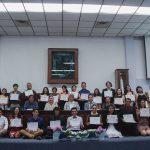 Celebra UAQ egreso de nuevos biólogos de la Facultad de Ciencias Naturales