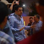 Dip. Agustín Dorantes acompaña a paisanos en su regreso a casa en la Caravana Migrante