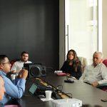 Vórtice IT busca subir a empresas a la tecnología