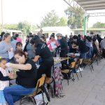 Cartilla de Identidad Digital en Planteles escolares de Huimilpan
