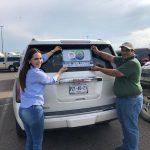 CARAVANA MIGRANTE REPRESENTA LA SOLIDARIDAD DE LOS MEXICANOS: SONIA ROCHA