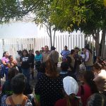 Denuncia Antorcha, proselitismo en favor de AMLO