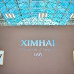 Inaugura UAQ Museo de Ciencias XIMHAI