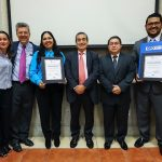 Reconocen labor de UAQ en combate a las adicciones