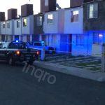 Detenidos dos sujetos que accionaban armas de fuego en Loarca