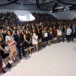 Egresa generación 2016-2019 de la Escuela deBachilleres, San Juan del Río