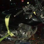 Detenido en El Salitre por robo equiparado de vehículo