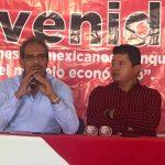 Antorchistasen Corregidorabuscarán nuevamente audiencia con el edil Roberto Sosa