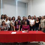 ALIANZA DE MUJERES EMPRESARIAS  CMIC Y 10,000 MUJERES POR MÉXICO
