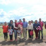 Piden a QI regularizar patrimonio de 200 familias deCalamanda, El Marqués