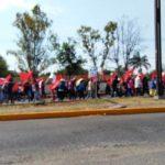 Desmiente Antorcha a alcalde de Corregidora; no hay avances en acuerdos