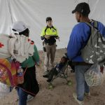 México reduce el flujo migratorio. Por @ArnoldValdesJr