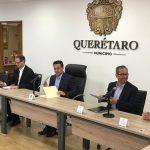 Querétaro será epicentro para concretar alianzas internacionales: Luis Nava