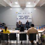 Se lleva a cabo la primera sesión del Consejo Municipal de Juventud de El Marqués