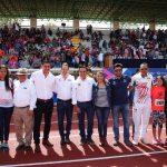Renovó el Municipio con tartán la pista atlética del CDC Reforma-Lomas