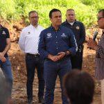 Municipio de Querétaro destinará 4 mdp para obra de urbanización en la colonia La Estación