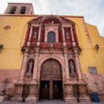 Hoy se presenta la Orquesta Juvenil del Estado de Querétaro en El Marqués