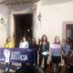 Recopilarán Testimonios De Mujeres Víctimas De Violencia