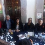Trabajadores De Minera La Negra Esperan Retornar A Su Trabajo