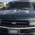 En diversos hechos, dos hombres son detenidos por robo equiparado de vehículo