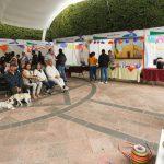 Delegaciones Municipales viven el Festival Maxei