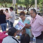 Vecinos eligen rehabilitación de calles de San Pablo Comevi