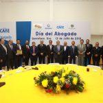 Encabeza Luis Nava celebración del Día del Abogado