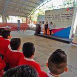 SMDIF El Marqués concluyó taller de prevención de embarazo adolescente