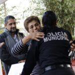 Policías de la #SSPMQ son reconocidos en Juriquilla